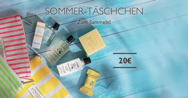 Sommer-Täschchen
