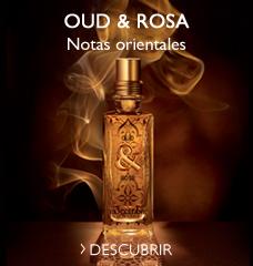 Oud & Rosa