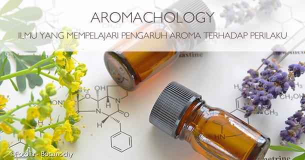 Ilmu Aromachology