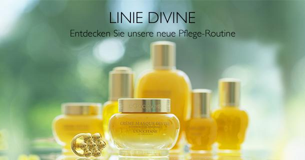Linie Divine