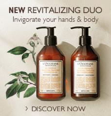 Aromachologie Revitalizing Duo
