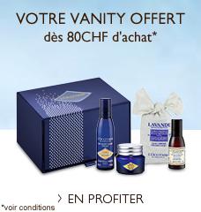 Vanity Offert