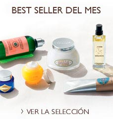 Best sellers L'OCCITANE
