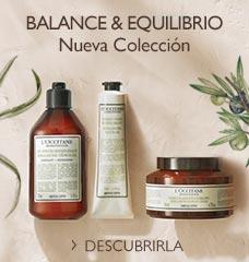 Colección Balance & Equilibrio