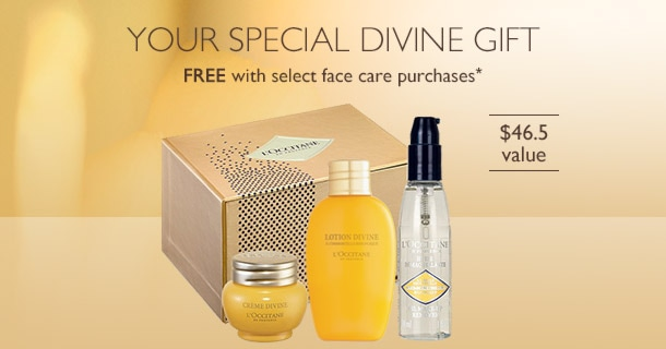 Your special Divine gift