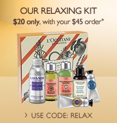 Aromachologie Relaxing Set