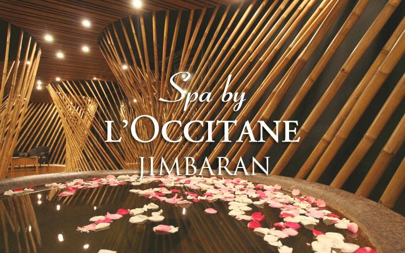 Bamboo Spa by L'OCCITANE vasque