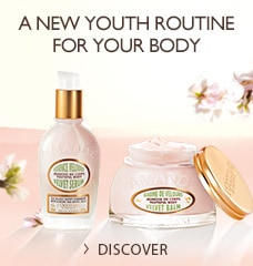 Almond Youth Routine