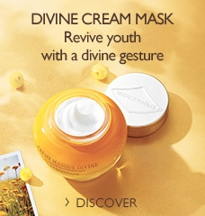 New Divine Cream Mask