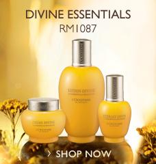 Divine Essentials RM1087