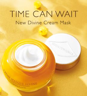 New Divine Cream Mask