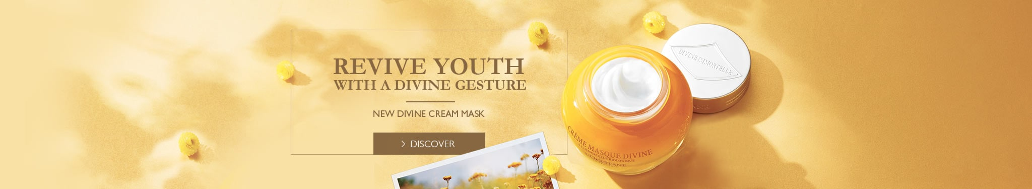 Revive Youth With A Divine Gesture