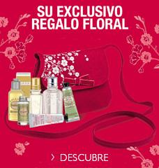 <Regalo Floral>