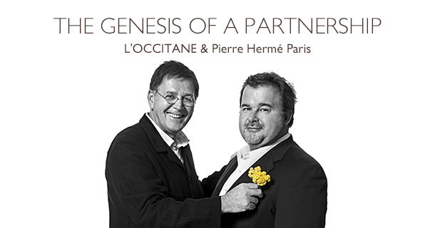 The Genesis of a Partnership