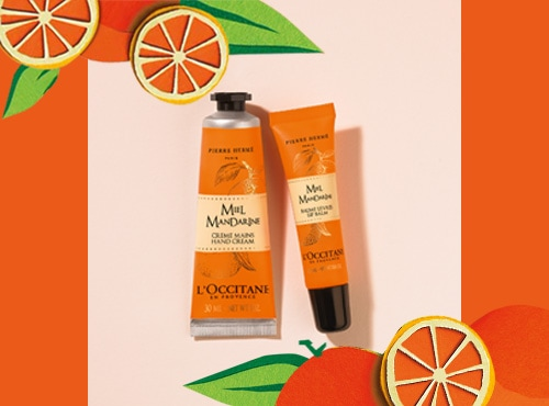Miel Mandarine Collections