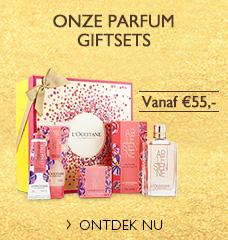 Parfum giftsets