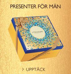Presenter för män
