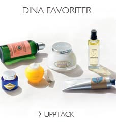 Dina favoriter