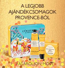 A legjobb ajándékcsomagok Provence-ból
