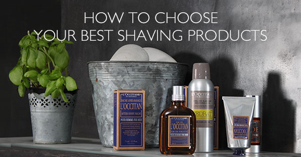 How To Choose Your Best Shaving Product!