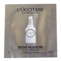 Sample Reine Blanche Whitening Serum