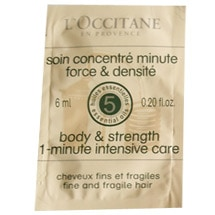Sample Body & Strength 1-Minute Intensive Care