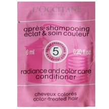 Sample Radiance & Colour Care Conditioner