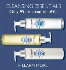 Cleansing Essentials