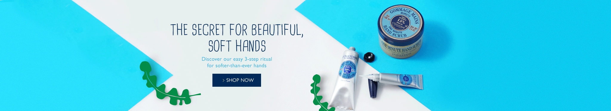 L'Occitane Middle East Online