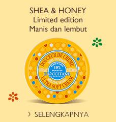 Shea & Honey