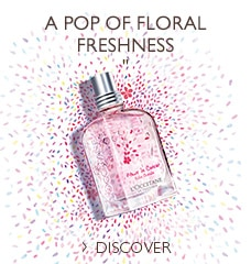 New Cherry Blossom Folie Florale EDT