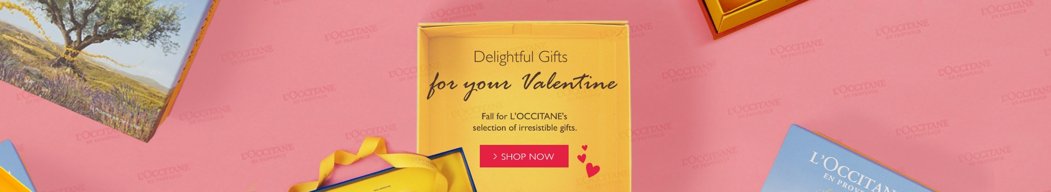 Delightful Gifts for your Valentine