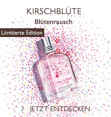 Neue  Kirschblüte Limited Edition