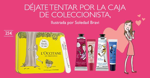Cajita Soledad