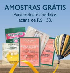 AMOSTRA GRÁTIS