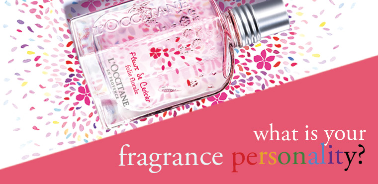 Fragrance Personality
