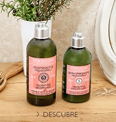 Aromachologie Hair Care Set
