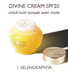 Divine Cream SPF 20
