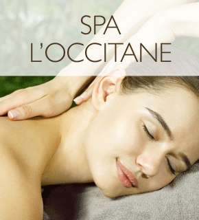 Spa Boutique Locator