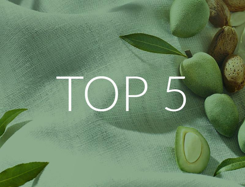 Las 5 reglas top