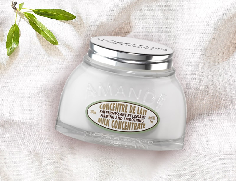 Moisturise, protect and soften the skin