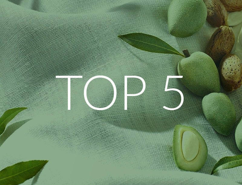 THE TOP 5 TIPS