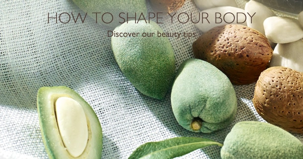 How to shape your body