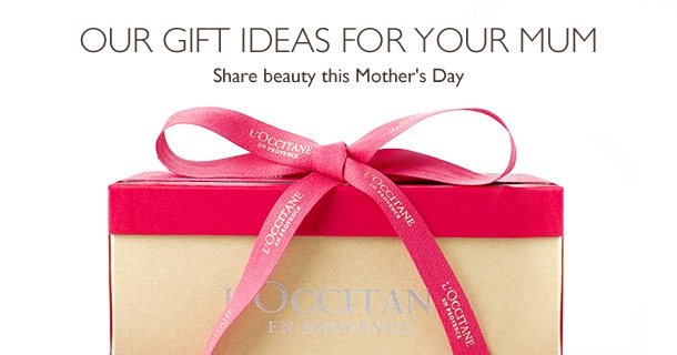 Our gift ideas for your mum