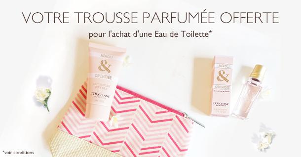 Offre Trousse