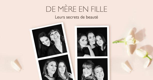 Secrets Mère/Fille