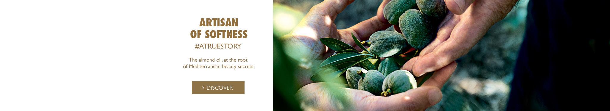 Discover the artisan of softness
