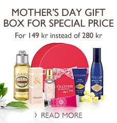 Mother's Day gift box for special price