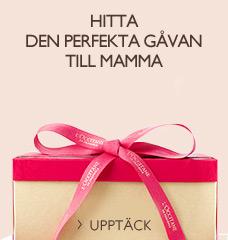 Hitta den perfekta gåvan till mamma