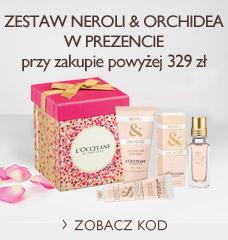 Zestaw Neroli & Orchidea w prezencie